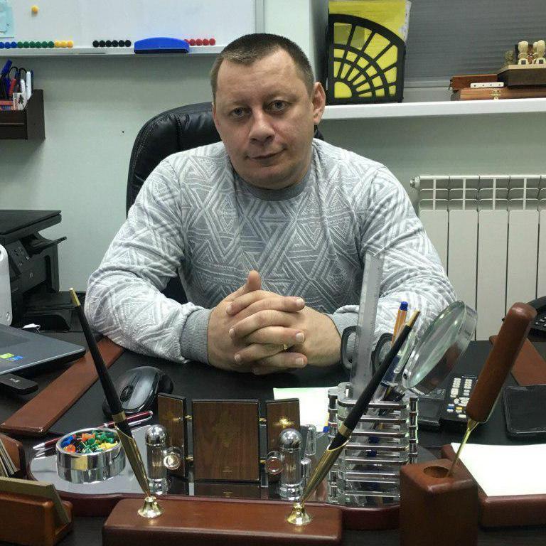 Николай Анисимов