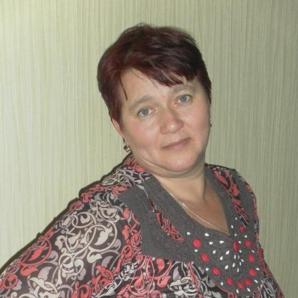 Галина Шамаева