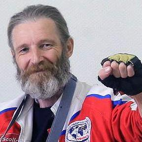 Игорь Скикевич