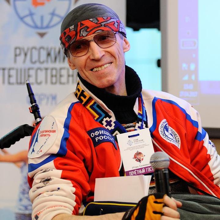 Официальная группа Игоря Скикевича