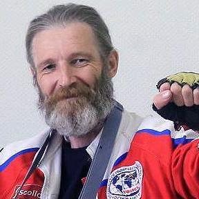Официальная страница парапутешественника Игоря Скикевича