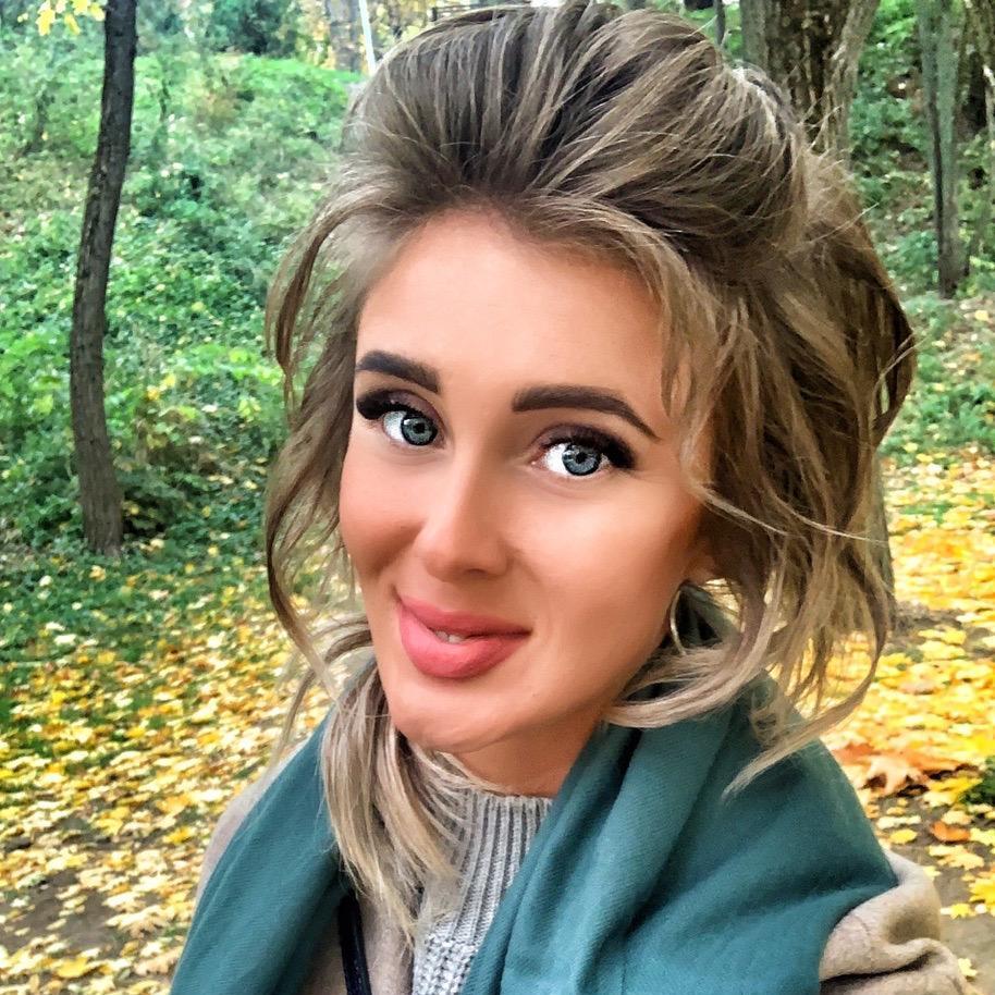 Valeria Sergeevna