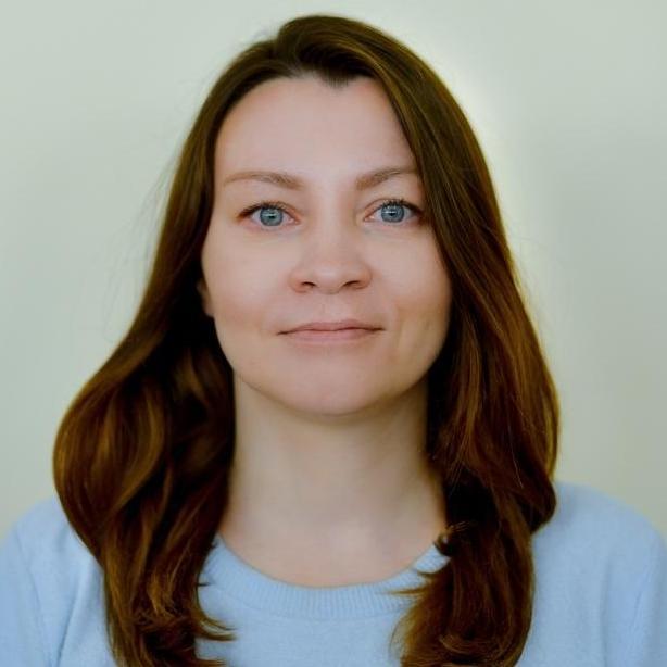 Анна Пулина
