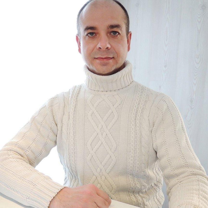 Эдуард  Редреев