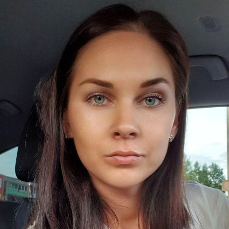 Светлана Грей